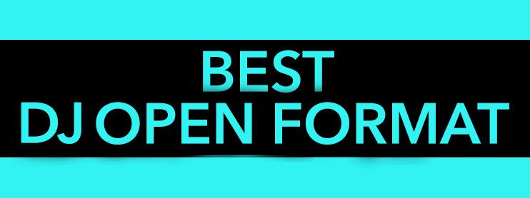 DJ Open Format