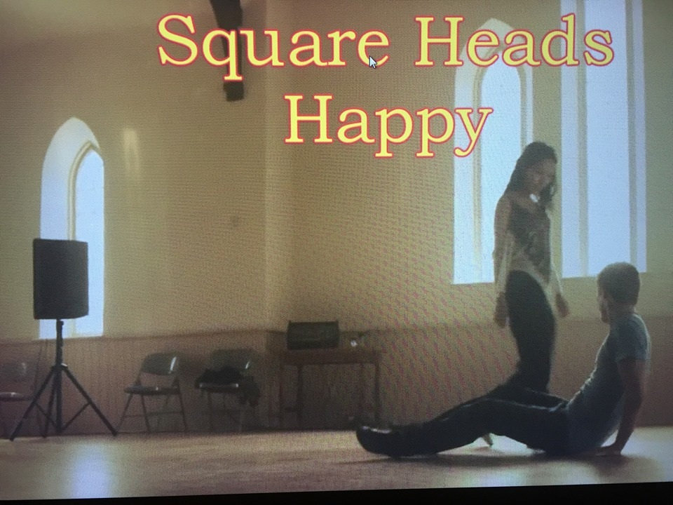 Square Heads Happy Video Mix DJ Bianco