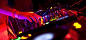 Sonorização DJ Bianco