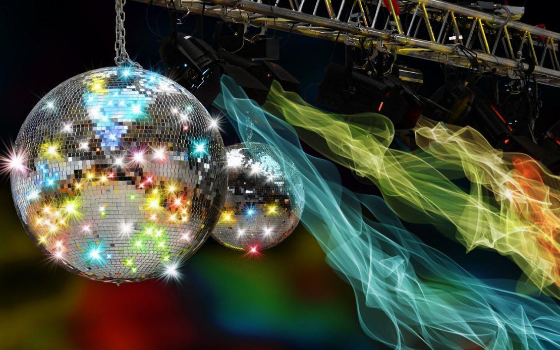Iluminação de Festas e Eventos DJ Bianco