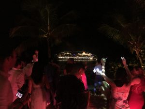 DJ Bianco Casamento na Praia