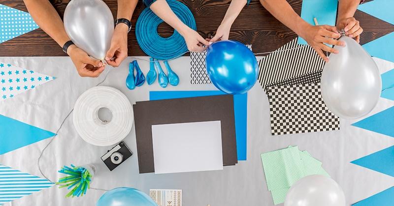 Organizar uma festa DJ Bianco