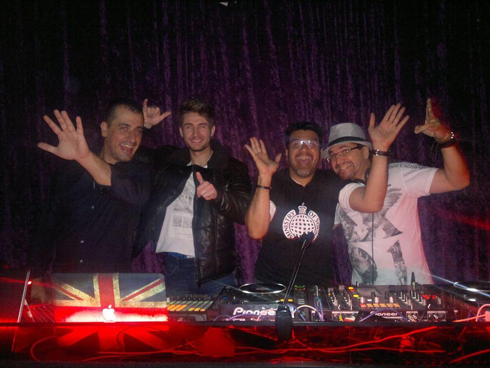 DJ Balada
